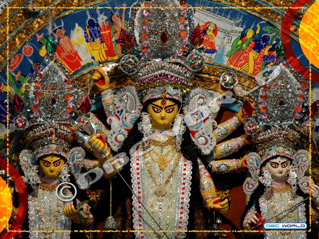 Durga Puja Wallpaper Iphone Wallpapers Mobile Phone Wallpapers